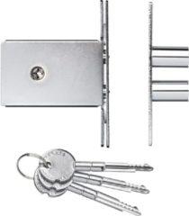 Axa deurslot bijzetslot, buitendeur, deur links & rechtsdraaiend