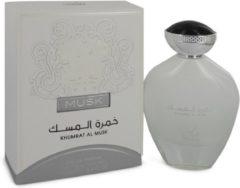 Nusuk Khumrat Al Musk Eau De Parfum Spray (unisex) 100 Ml For Women