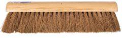 Bruine Talen Tools Cocos zaalveger 50 cm los