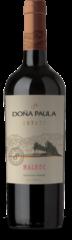 Dona Paula Estate Malbec, 2018, Mendoza, Argentinië, Rode wijn