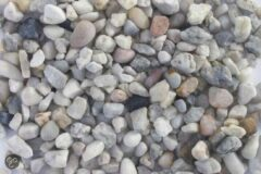 Beeztees Aquariumgrind grof, 8-12 mm, 8 kg
