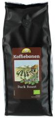 BioCafé Biocafe Koffiebonen dark roast 500 Gram