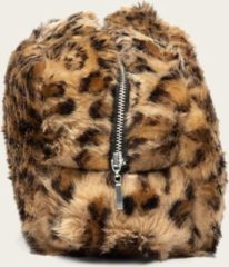 Omaybags Omay Pouch Leopard