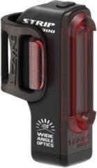 Lezyne Strip Drive Pro Rear Fiets Achterlicht - 300 Lumen - Zwart