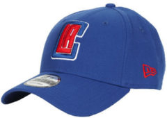 Blauwe Pet New-Era NBA THE LEAGUE LOS ANGELES CLIPPERS