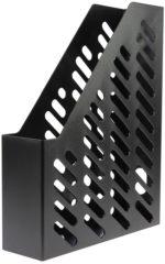 HAN KLASSIK 1601-13 Staande opbergbox DIN A4, DIN C4 Zwart Polystereen 1 stuk(s)