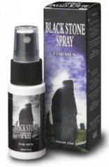 Beige Not specified Cobeco Pharma - Orgasme Vertragende Spray Black Stone