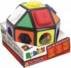 Jumbo Rubik's Sort & Solve Puzzle