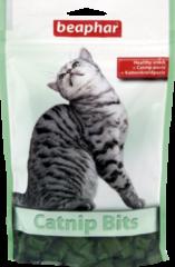 Beaphar Catnip-Bits Vitamin - Kattensnack - 150 g - Kattenvoer
