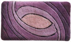 Badematte 'Maribo' Webschatz purple