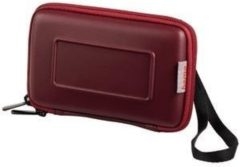 Hama 2.5'' HDD Case, EVA, red 2.5'' Rood