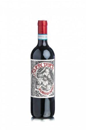 Afbeelding van Cavalchina Torre d'Orti Valpolicella Ripasso Superiore, 2018, Veneto, Italië, Rode Wijn