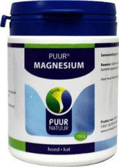 Puur natuur 150 gr Puur magnesium hond & kat