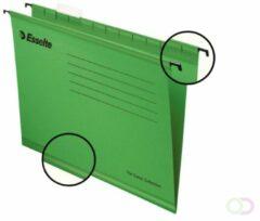 Esselte Classic hangmappen voor laden,tussenafstand 365 mm, groen