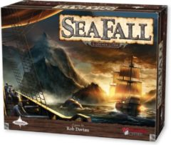 Plaid Hat Games Seafall - Bordspel