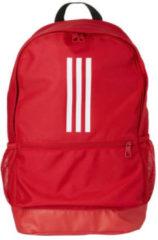 Adidas Nike SporttasKinderen en volwassenen - rood/wit/zwart
