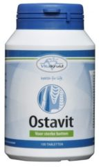 Vitakruid Ostavit Tabletten 100st