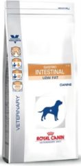 Royal Canin Veterinary Diet Gastro Intestinal Low Fat - Hondenvoer - 6 kg