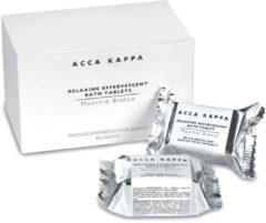 Acca Kappa White Moss Badetabletten 50 x 28 g