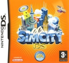 Electronic Arts Sim City
