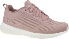 Skechers Bobs Squad 32504-BLSH, Vrouwen, Roze, Sneakers maat: 36 EU