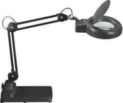 Loeplamp LED MAULviso - Zwart