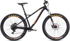 ORBEA Hardtail Mountainbike, 27,5 Zoll, 11 Gang Shimano SLX Kettenschaltung, »Loki H30 27+«