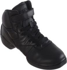 Le Papillon Papillon Leather High Fitnessschoenen - Maat 38.5 - Vrouwen - zwart