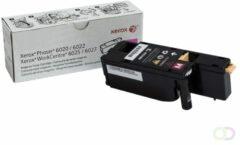 Xerox Phaser 6020/6022 WorkCentre 6025/6027 Standaardcapaciteit tonercartridge, geel (1.000 pagina's)
