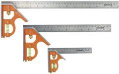 Bahco CS150 Combinatiehaak Fabrieksstandaard (zonder certificaat)