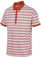 Rode Regatta Heren Poloshirt