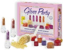 SentoSphère Gloss Party - Make-Up