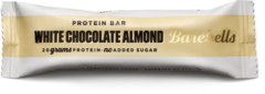 Barebells Protein Bars - Proteïnereep - 12 repen - White Chocolate Almond