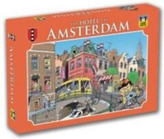 The Game Master Hotel Amsterdam