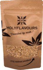 Holyflavours | Havermout | 100 gram | Biologisch gecertificeerd