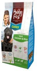 Hobbyfirst Canex Adult C & R Kip&Rijst - Hondenvoer - 3 kg - Hondenvoer