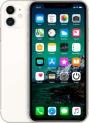 Apple Refurbished Leapp Refurbished Apple iPhone 11 - 64 GB - Wit - Licht gebruikt - 2 Jaar Garantie - Refurbished Keurmerk