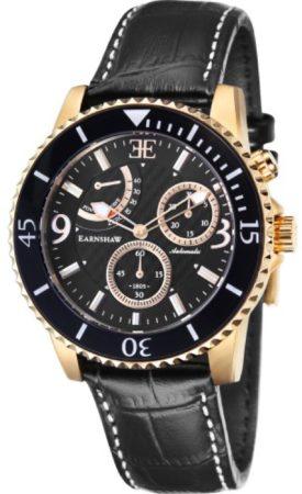 Afbeelding van Thomas Earnshaw Admiral ES-8008-04 Heren Horloge
