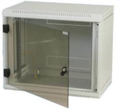 TRITON Delta B - Schrank - RAL 7035 - 9U - 48.3 cm (19'') RBA-09-AS5-CAX-A1