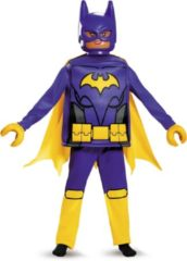 "Jakks ""Batgirl Deluxe kostuum: 122/128"""
