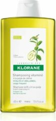 Klorane Shampoo with Citrus Pulp Vrouwen Voor consument Shampoo 400ml