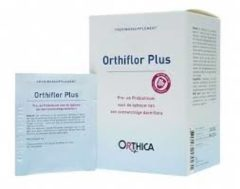 Orthica Orthiflor Plus Probiotica Voedingssupplement - 30 Sachets