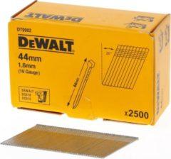 DeWalt Spijkers zonder kop 44mm DT9902 - 2500 Stuks