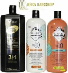 G-Hair Speed liss Incl Naverzorging 1000 ML