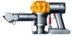 Dyson V6 Top Dog oranje/grijs