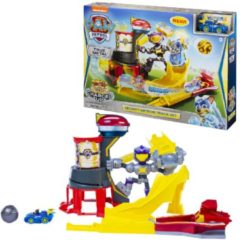 SPINMASTER Paw Patrol True Metal Mighty Meteor Track Set K5 (5768015)