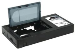 König KN-VHS-C-ADAPT compacte videocassette adapter