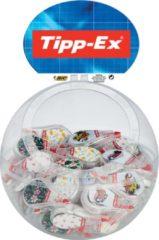 """TIPP-EX: CORRECTIEROLLER """"MINI POCKET MOUSE"""" 5MM X 6M, DISPLAY MET 40 STUKS"""