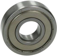 Ravizo Kugellager 6304 ZZ NTN/SNR (20 x 52 x 15 mm, staubdicht, beidseitig mit Metallabdeckscheibe) für Waschmaschinen 6304ZZ