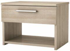 Young Furniture Nachtkastje Pricy 32 cm hoog - Shannon Eiken